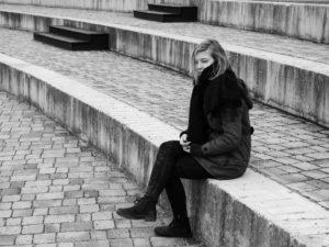 30代女性の転職は不利なのかと不安になる。